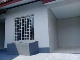 Casa - Rua B Cidade Nova