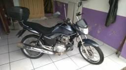 Honda Titan Esd - 2012