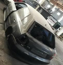 Capô Traseiro Audi A3 2001