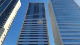 Apartamento no residencial Mundo Plaza. Estilo de moradia diferenciado