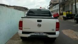 Vendo amarok 2012/2012 carro pra ninguém coloca defeito. - 2012