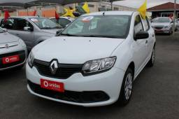 Renault Sandero 1.0 3 cilindros Authentique - 2018