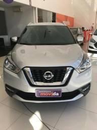 Nissan Kicks SL 1.6 ANO:2016/2017 IPVA 2019 grátis - 2017