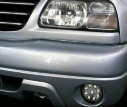 GM Tracker 2.0 4x4 - 2009