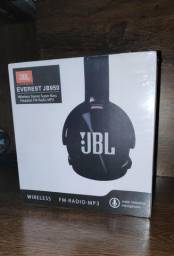 JBL fone wireless JB950 (Novo lacrado)