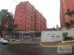 Apartamento com 2 dormitórios para alugar, 67 m² - Loteamento Country Ville - Campinas/SP