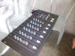 Vendo mesa de som wattson - 6 canais