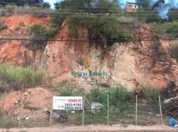 Terreno à venda, 550 m² por R$ 90.000 - São Jacinto - Teófilo Otoni/MG