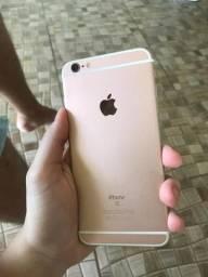 Vendo iPhone 6 s plus