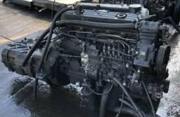 Vendo motor do mb 1620