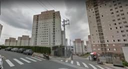 Apartamento com 2 dorms, Parque Jandaia, Carapicuíba - R$ 190 mil, Cod: 160