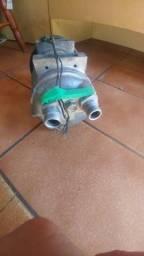 Compressor de ar-condicionado 24(w) para micro ou onibus