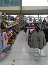 Loja de Roupas Utilidades e Variedades à Venda em Colombo Ref PT0443