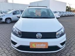 VOLKSWAGEN SAVEIRO 2018/2018 1.6 MSI TRENDLINE CS 8V FLEX 2P MANUAL - 2018