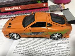 Toyota supra miniatura