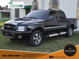 CHEVROLET S10 EXECUTIVE CD 4X4 2010