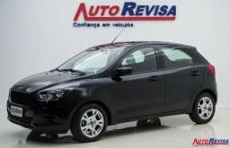Ford Ka Sel 1.0 Unico Dono Apenas 32100km - 2018