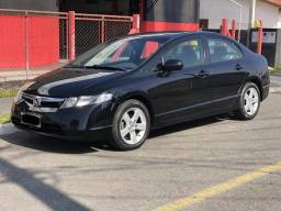 Honda Civic lxs 1.8 - 2011