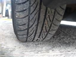 Troco jogo de pneu 205/40 17 por mais baixo