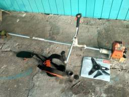 Roçadeira Stihl FS220