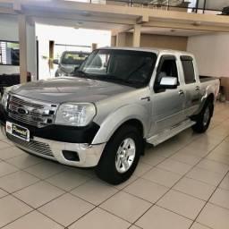 Ford ranger xlt 4x4 apenas 126.000 km - 2011