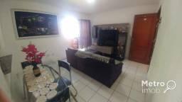 Apartamento com 2 dormitórios à venda, 56 m² por R$ 165.000,00 - Cohama - São Luís/MA