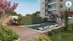 Apartamento à venda, 73 m² por R$ 248.880,00 - Centro - Eusébio/CE