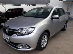 Renault Logan Dynamic 1.6 - 2014