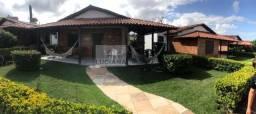 Casa com 5 quartos Cond. Safira (Cód.: 1qp79)