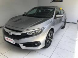 Honda Civic EX 2.0 CVT 2017 (81) 99124.0560 - 2017