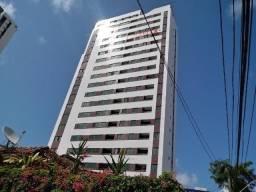 Título do anúncio: Apartamento nos aflitos/2 quartos/1 suite/1 vaga coberta
