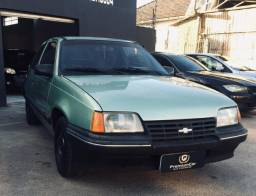 Gm - Chevrolet Kadett SL/E EFI 1992 - 1992