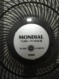 Ventilador Mondial turbo force