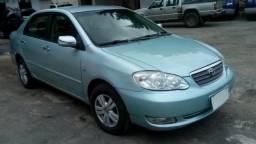 Toyota Corolla XLI 1.6 unico dono - 2007