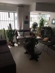 Vendo apartamento 2 quartos com 92m* em frente à praia
