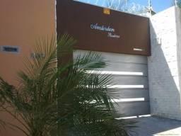 Kitnet de Luxo - Cuiabá