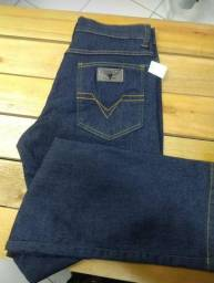 Vendo calça jeans estilo country