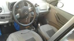 Agile LTZ Chevrolet (VENDA) - 2010