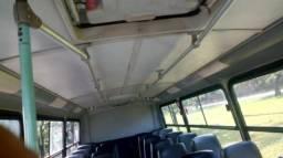 Micro ônibus 2004 a Diesel - 2004
