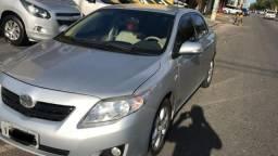 Corolla 2009 xei - 2009