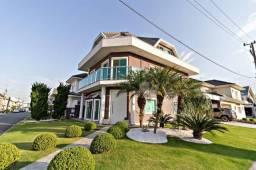 Casa com 4 dormitórios à venda, 223 m² por r$ 1.350.000,00 - pinheirinho - curitiba/pr