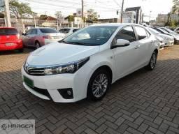 Toyota Corolla Altis - 2015