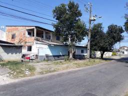 Terreno à venda, 256 m² por r$ 300.000,00 - sítio cercado - curitiba/pr