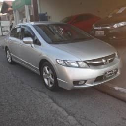 Honda Civic New Civic LXS 1.8 16V (Aut) (Flex) - 2009