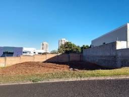 Terreno em condomínio no Altos do Jaraguá em Araraquara cod: 8112