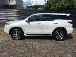Hilux sw4 2016 7 lugares - 2016