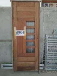 Portão,forra e porta Massaranduba