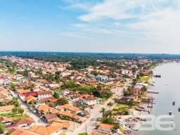 Casa à venda com 2 dormitórios em Costeira, Balneário barra do sul cod:03015804