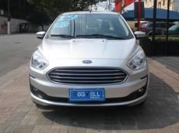 Ford Ka+ Sedan 1.0 SE/SE PLUS TiVCT Flex 4p 2019/2019