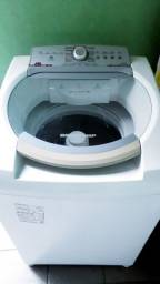 Máquina de lavar Brastemp 11 kg digital -R$800,00
